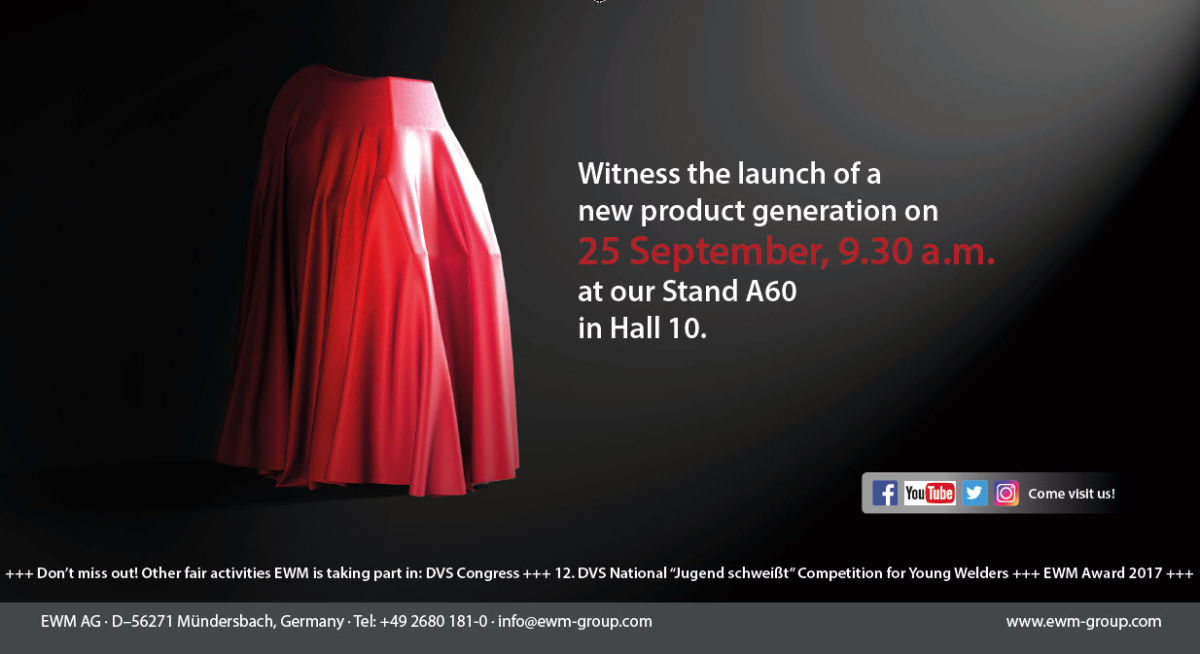 launch new product generation