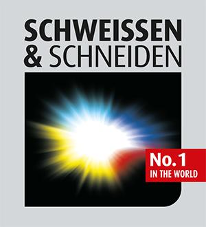 Logo SCHWEISSEN & SCHNEIDEN